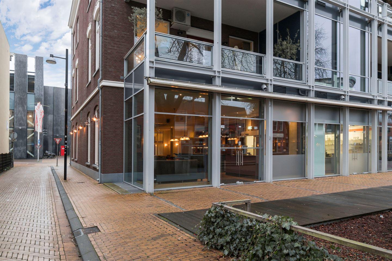Bekijk foto 4 van Burgemeester van Nispenstraat 1 -08
