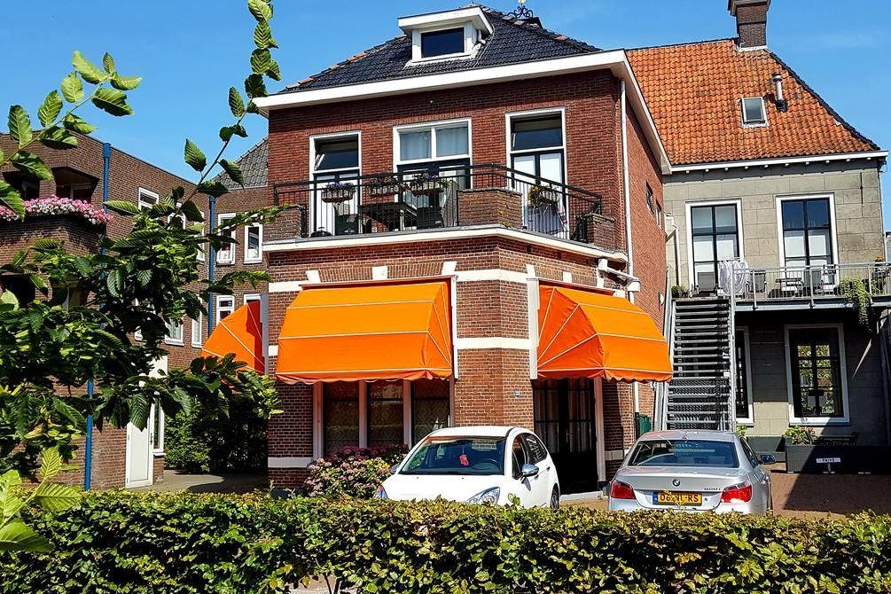 Bekijk foto 2 van Hortusstraat 22