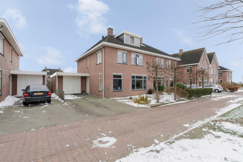Bekijk foto 1 van Jant Nienhuisstraat 9