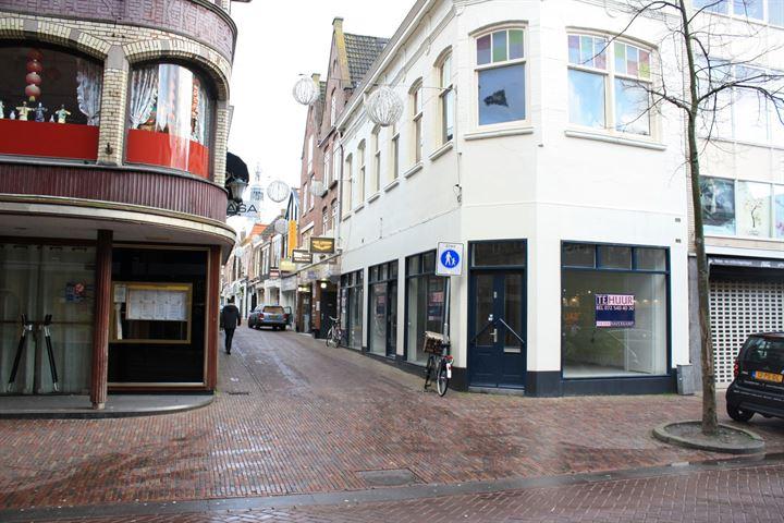 Laat 110, Alkmaar