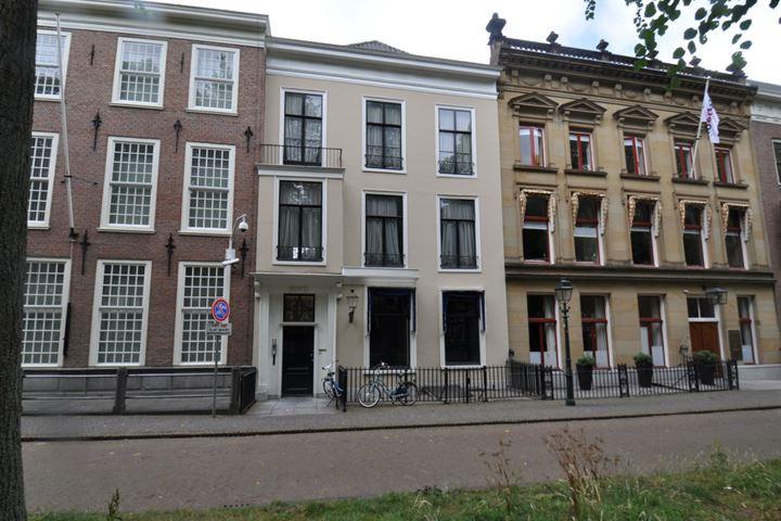 Lange Voorhout 12, Den Haag