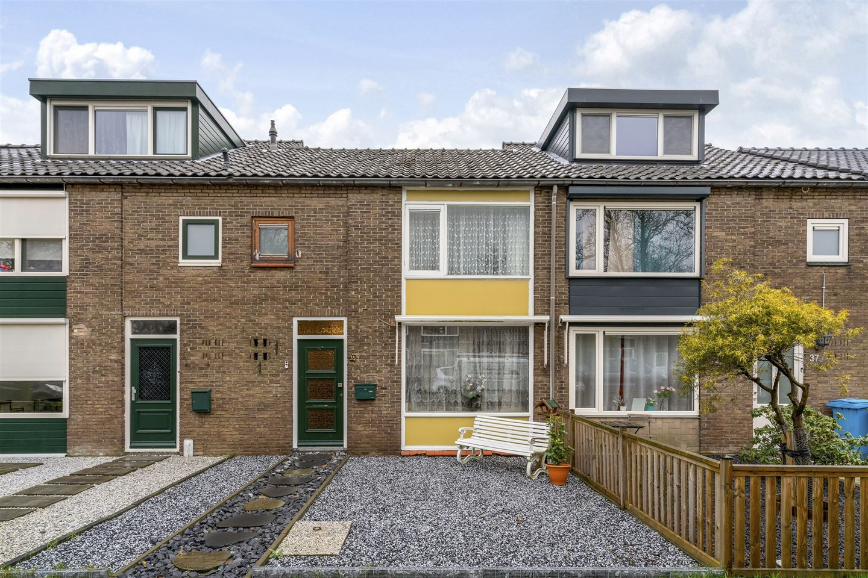 Bekijk foto 1 van Cyclamenstraat 35