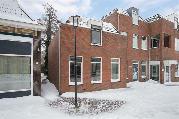 Groningerstraat 86 b