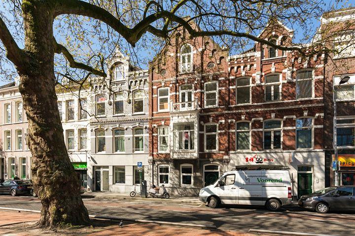 Westersingel 6 A 2, Rotterdam