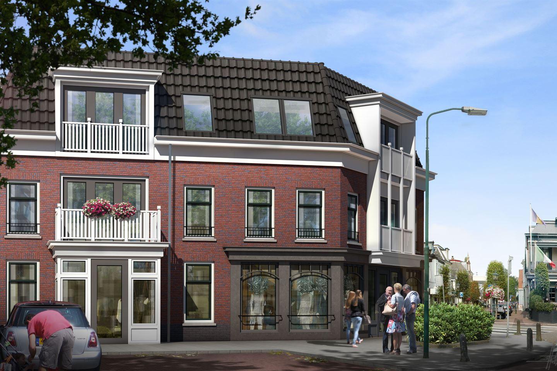 Bekijk foto 1 van Nieuw Baarnstraat 1