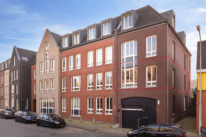 Verlengde Amsterdamseweg 42