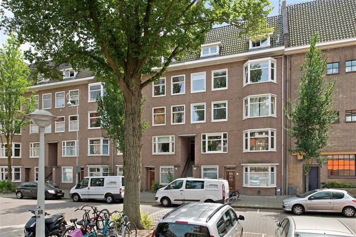 Geulstraat 7 A-1