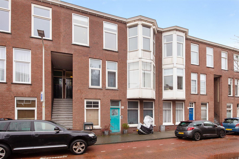 Bekijk foto 1 van Johannes Camphuijsstraat 306