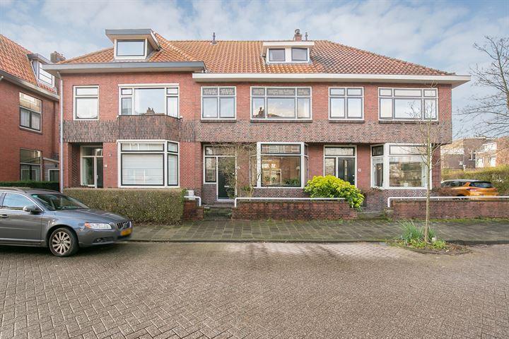 van Swietenstraat 17