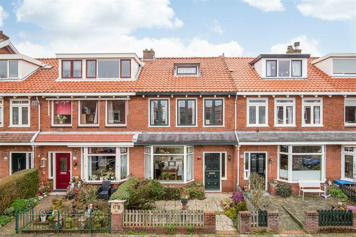 Roemer Visscherstraat 167