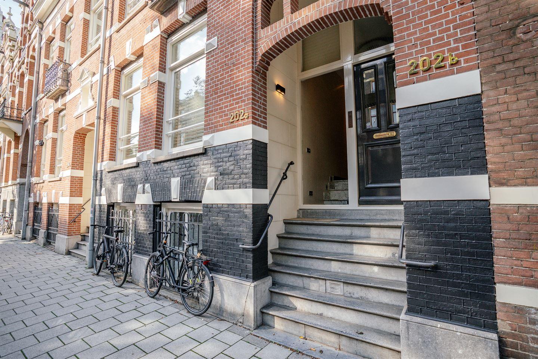 Bekijk foto 1 van Willemsparkweg 202 A