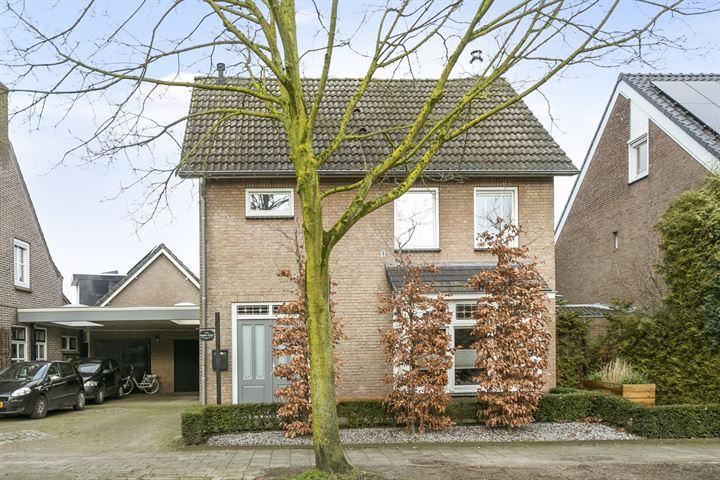 Barthold van Heesselstraat 4
