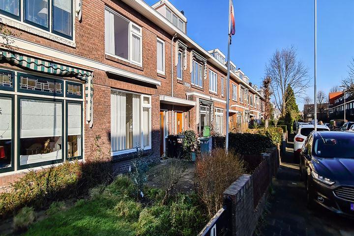 Essesteijnstraat 157