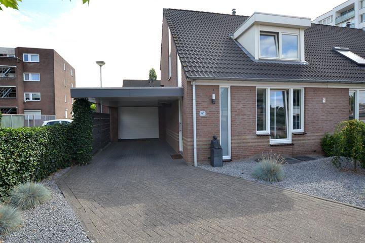 Elbereveldstraat 4 D