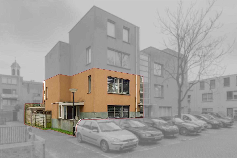 Bekijk foto 2 van Nieuwkerkstraat 54