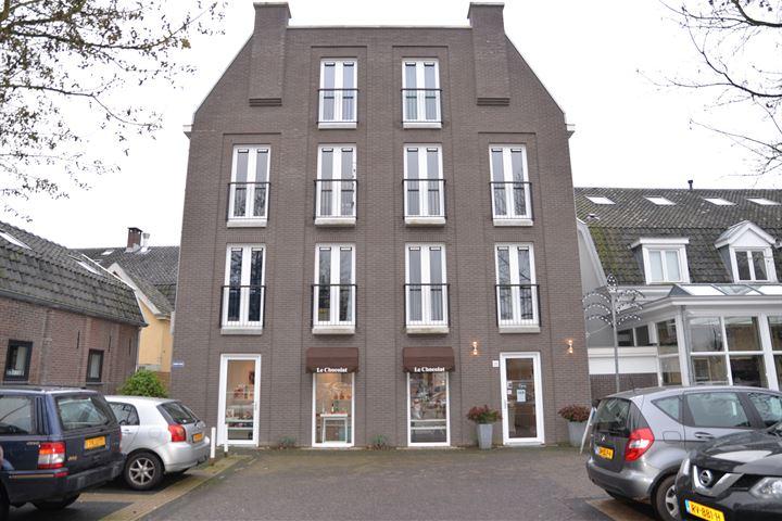 Dorpsstraat 35 b