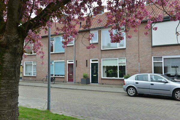 Hendrick de Keyserstraat 53