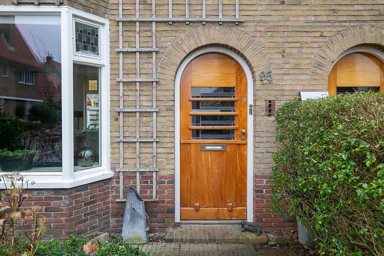 Bekijk foto 3 van Mozartstraat 95