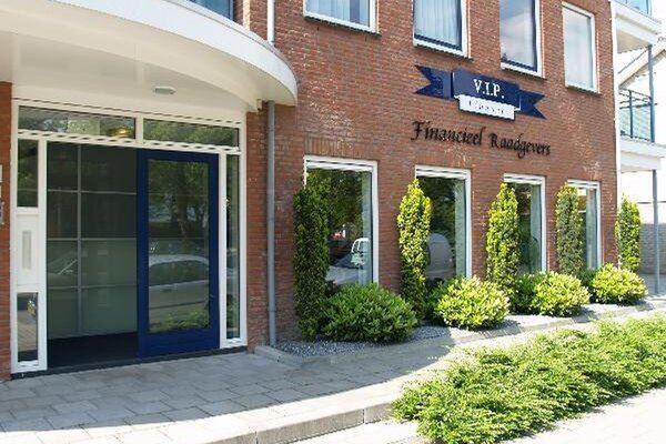 St. Anthoniusstraat 1 E, Nieuw-Vennep