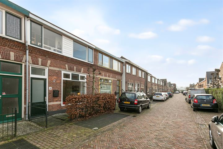 Willink van Collenstraat 39