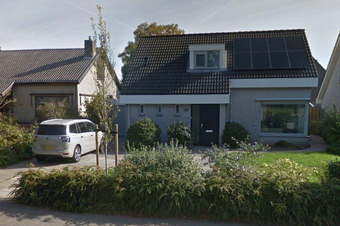 Langeweg 80
