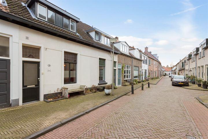 Nonnenstraat 26
