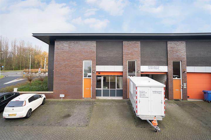 Ebweg 1 B, Barendrecht