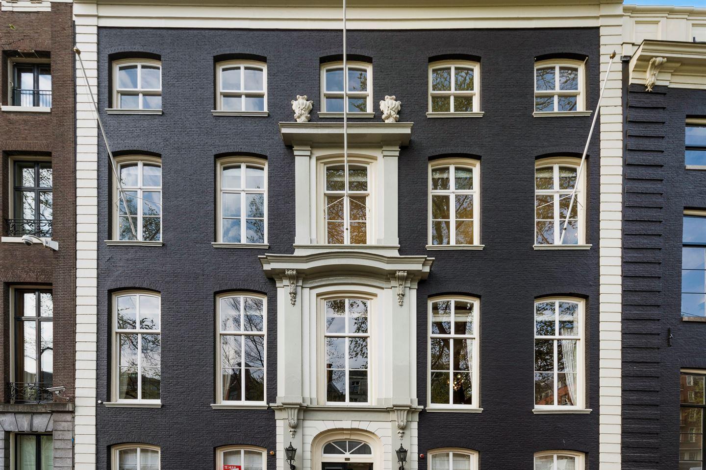 Bekijk foto 1 van Herengracht 500