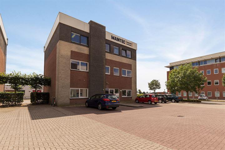 Businesspark Friesland-West 27 e, Heerenveen