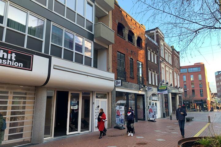 Rechtestraat 57, Eindhoven