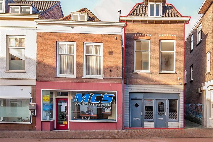 Spuiweg 29-31, Dordrecht