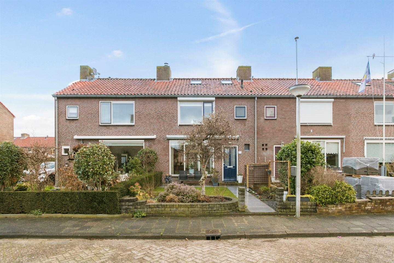 Bekijk foto 1 van Schoenerstraat 21