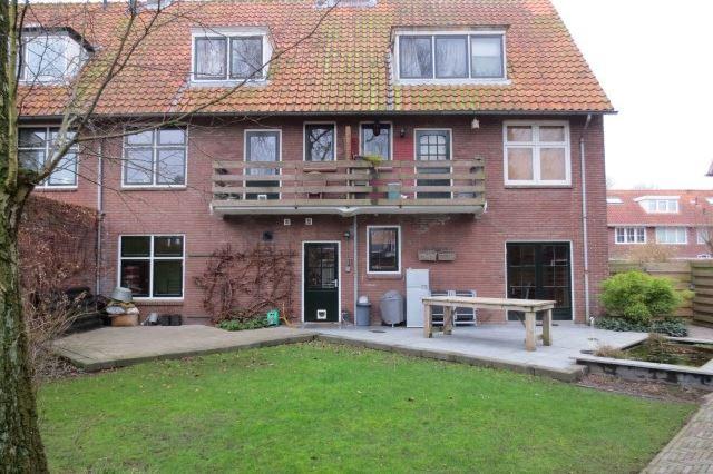 View photo 1 of Laan van Henegouwen 20