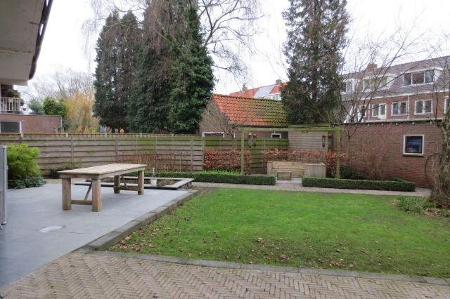 View photo 4 of Laan van Henegouwen 20