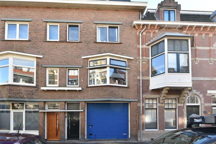 Wassenaarsestraat 139