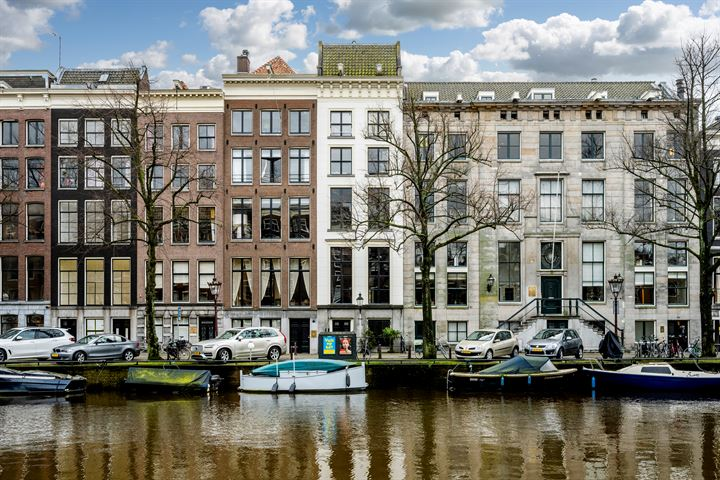 Keizersgracht 736, Amsterdam