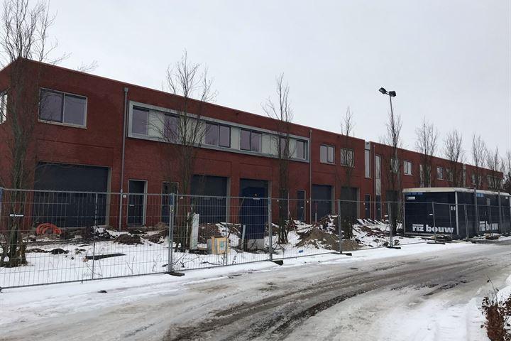 Plantageweg 11 a, Leusden