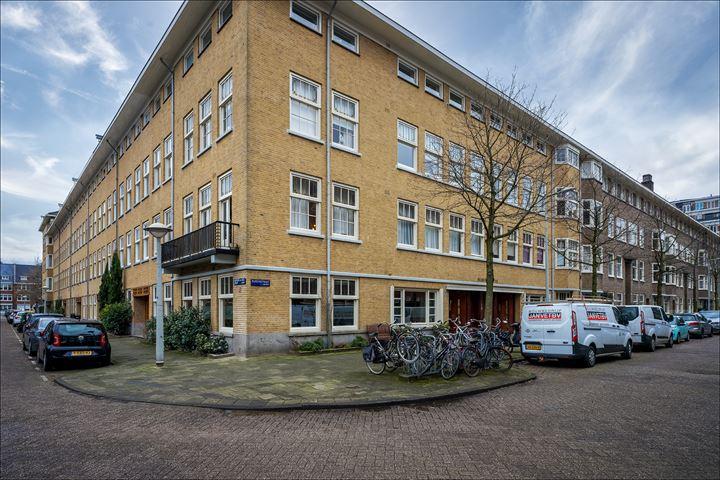 Rubensstraat 41 BV