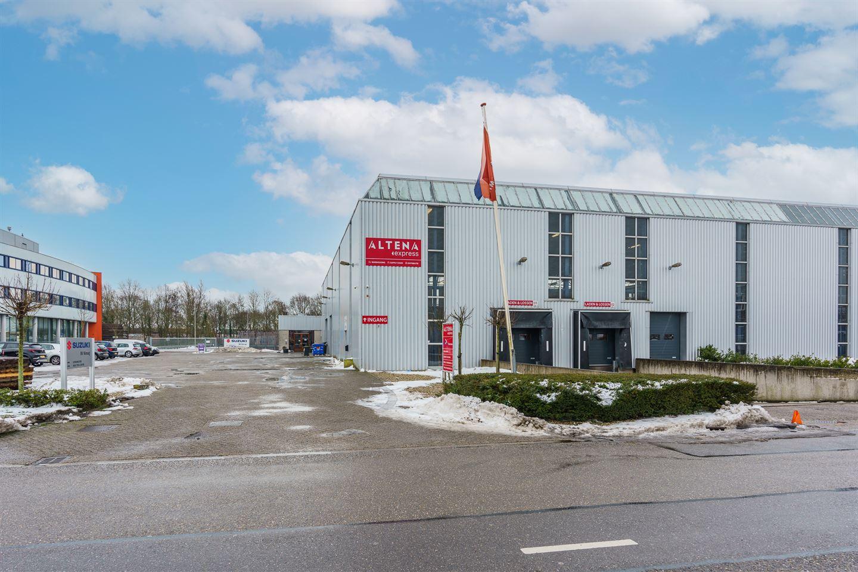 Bekijk foto 2 van Ir D S Tuijnmanweg 1 a