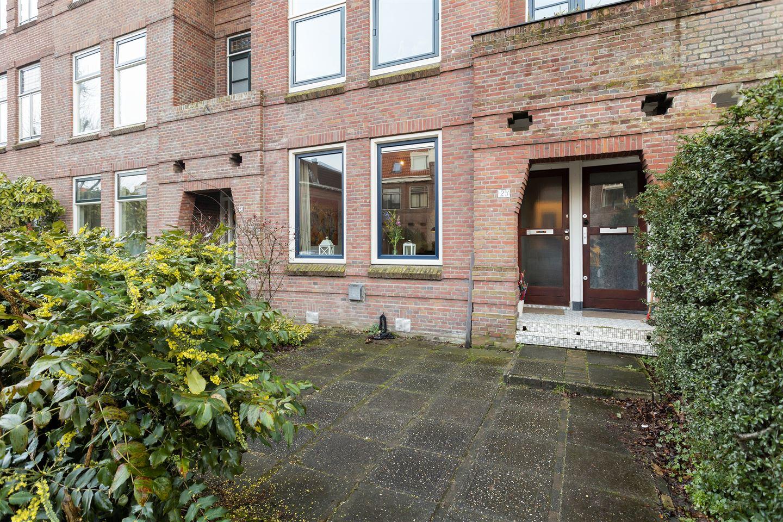 View photo 3 of Juliana van Stolberglaan 25 A