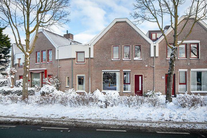 Ridderstraat 123