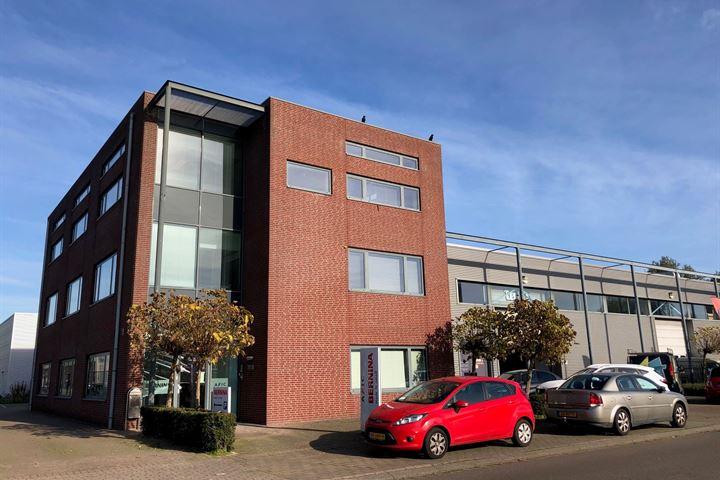 Minervum 7270, Breda
