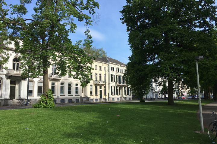 Eusebiusbuitensingel 7, Arnhem