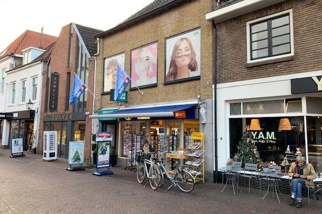 Luttekepoortstraat 8, Harderwijk