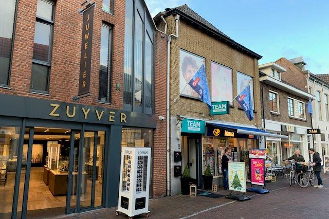 Bekijk foto 3 van Luttekepoortstraat 8