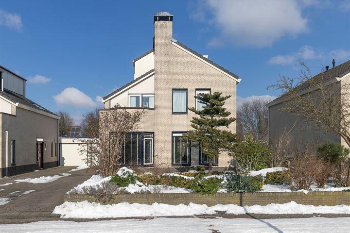Koningszuurhof 6
