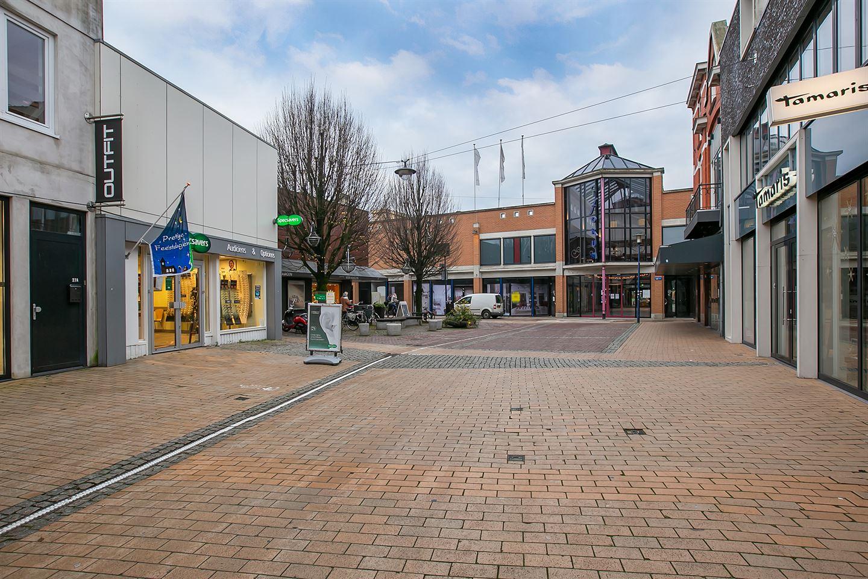 Bekijk foto 1 van Winkelunits Forum Noord