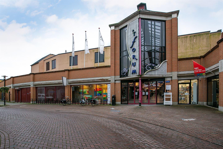 Bekijk foto 2 van Winkelunits Forum Noord