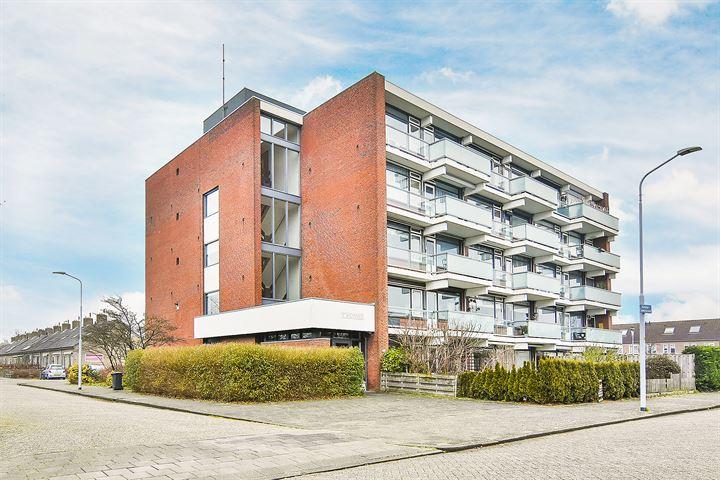 Horstermeerstraat 2