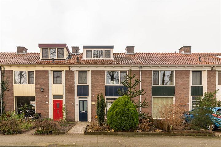 Otto van Reesweg 35